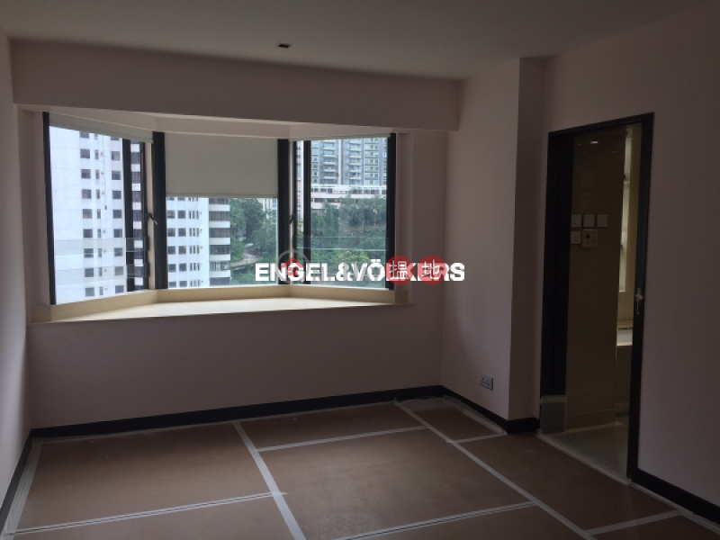 3 Bedroom Family Flat for Rent in Central Mid Levels 55 Garden Road | Central District, Hong Kong Rental HK$ 160,000/ month
