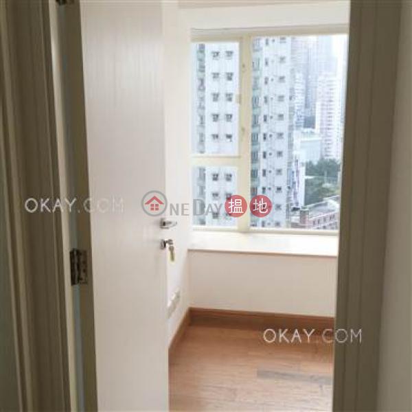 Cozy 2 bedroom with balcony | Rental, Centrestage 聚賢居 Rental Listings | Central District (OKAY-R83352)