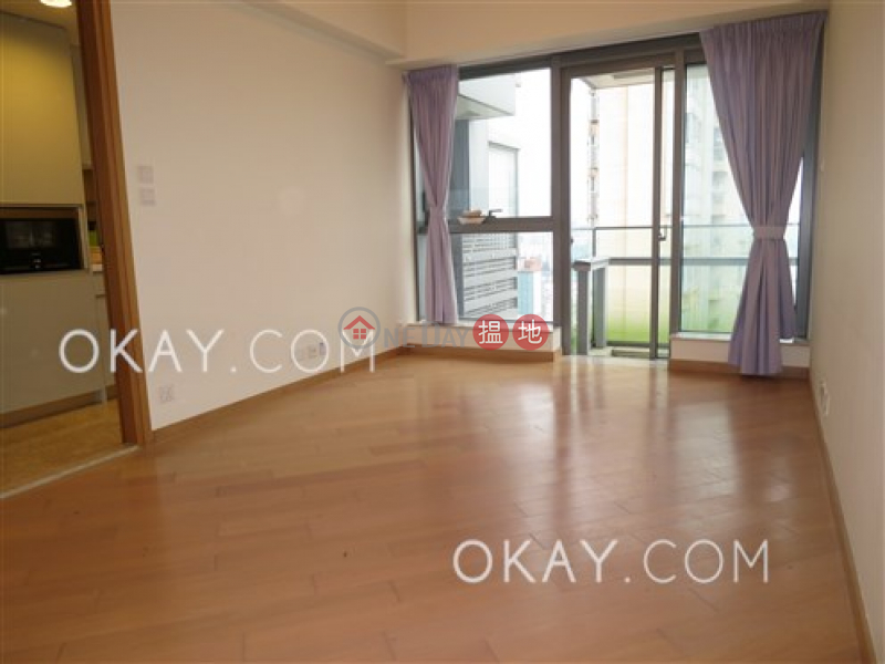 Property Search Hong Kong | OneDay | Residential | Rental Listings Unique 3 bedroom on high floor with parking | Rental