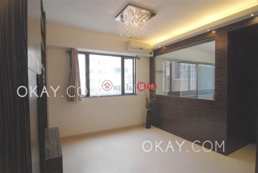 HK$ 65,000/ 月豪峰|西區-4房2廁,海景,連車位《豪峰出租單位》