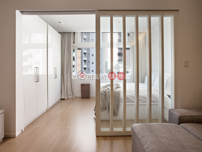 1 Bed Flat for Sale in Sheung Wan | 219-221 Wing Lok Street | Western District Hong Kong Sales HK$ 6.3M