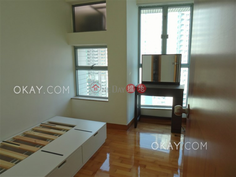 Property Search Hong Kong | OneDay | Residential | Rental Listings Rare 3 bedroom on high floor with sea views | Rental