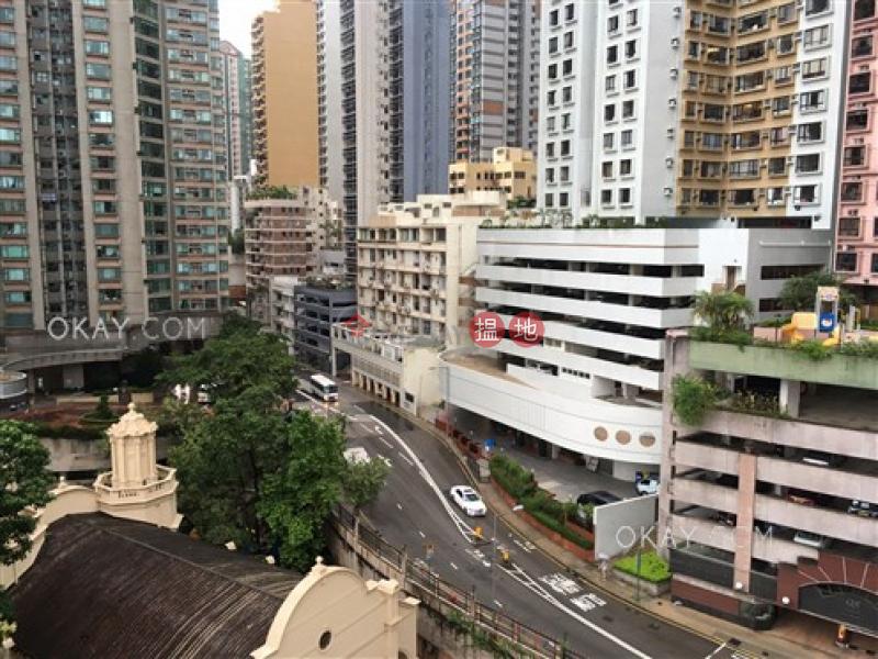 Popular 3 bedroom with parking | Rental, Merry Court 美麗閣 Rental Listings | Western District (OKAY-R183383)