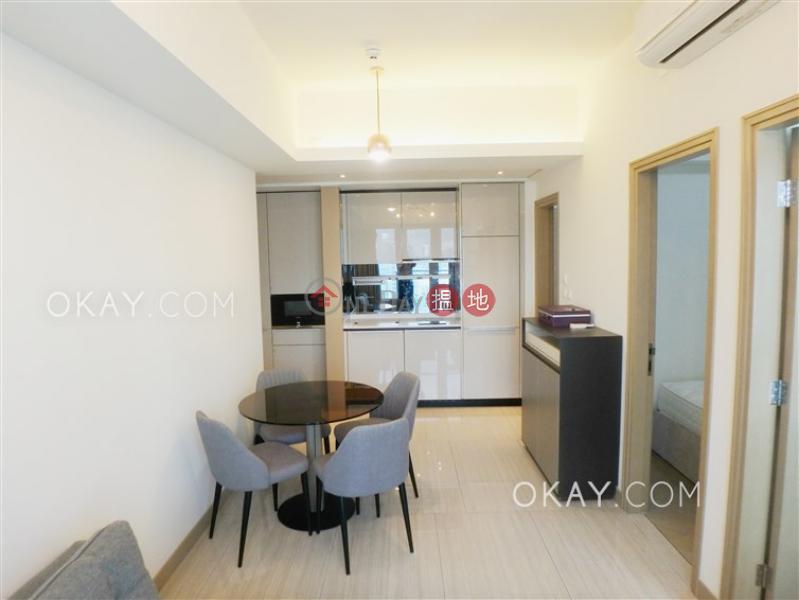 Unique 2 bedroom with balcony | Rental, Cullinan West II 匯璽II Rental Listings | Cheung Sha Wan (OKAY-R319549)