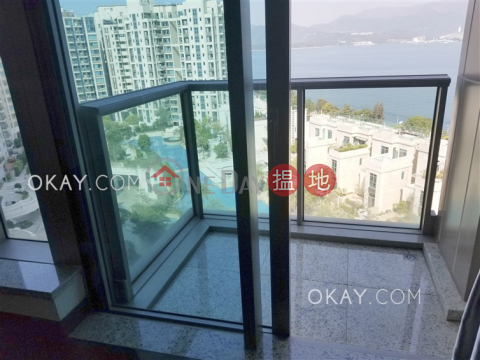 Charming 4 bedroom with sea views, balcony   Rental Mayfair by the Sea Phase 1 Tower 19(Mayfair by the Sea Phase 1 Tower 19)Rental Listings (OKAY-R367038)_0