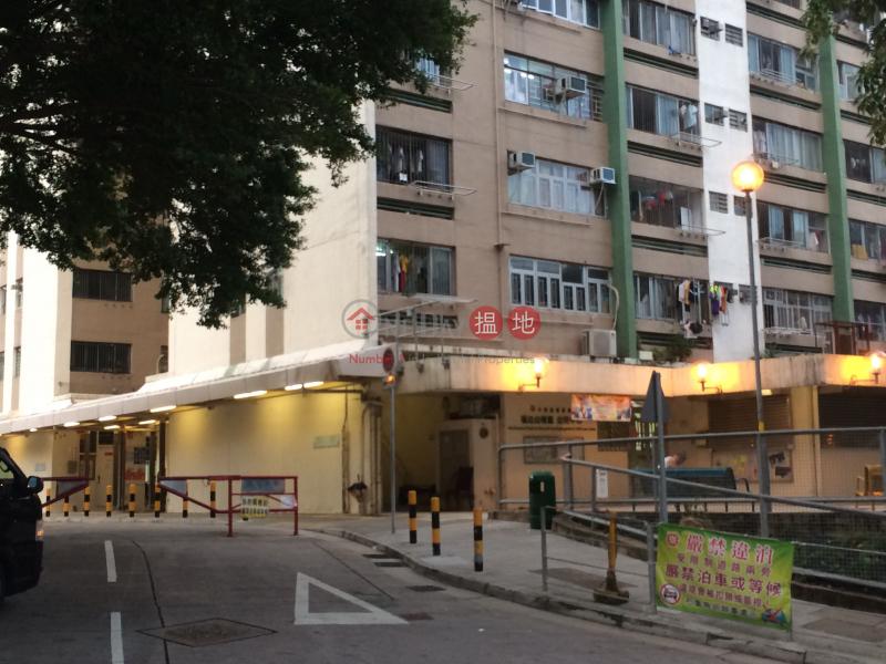 石圍角邨 石翠樓 (Shek Wai Kok Estate Shek Tsui House) 大窩口|搵地(OneDay)(2)