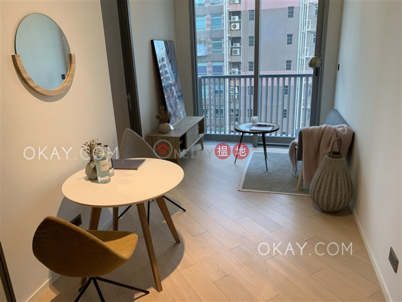 Property Search Hong Kong | OneDay | Residential | Rental Listings Practical 1 bedroom with balcony | Rental