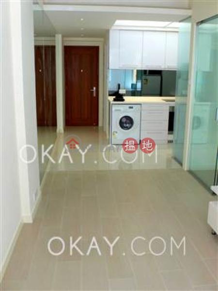 HK$ 22,000/ 月|寶慶大廈|中區-1房1廁,實用率高《寶慶大廈出租單位》