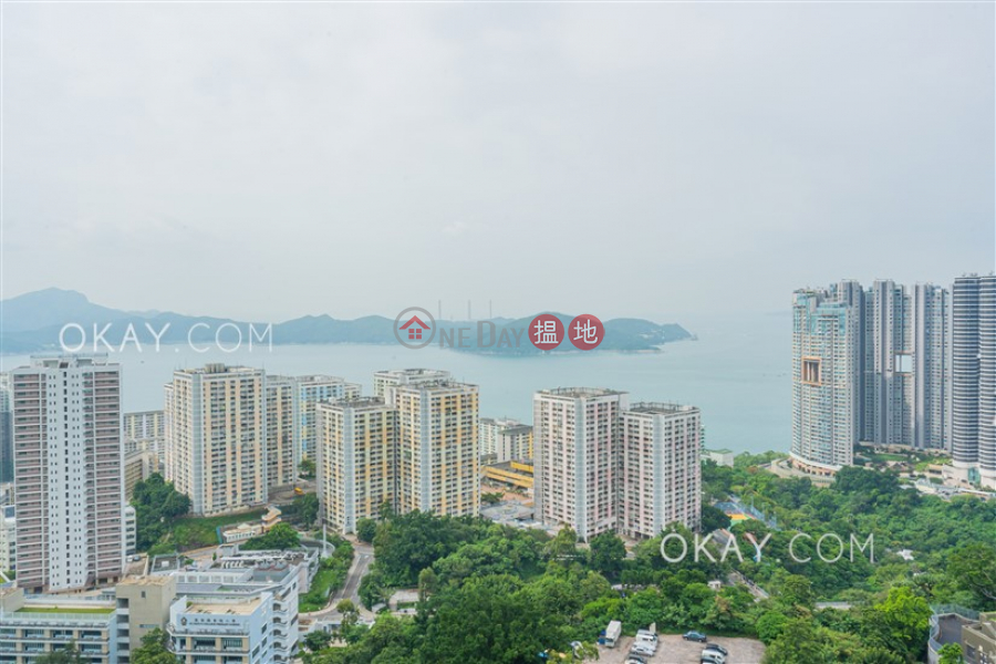 Property Search Hong Kong | OneDay | Residential, Sales Listings | Tasteful 2 bedroom on high floor | For Sale