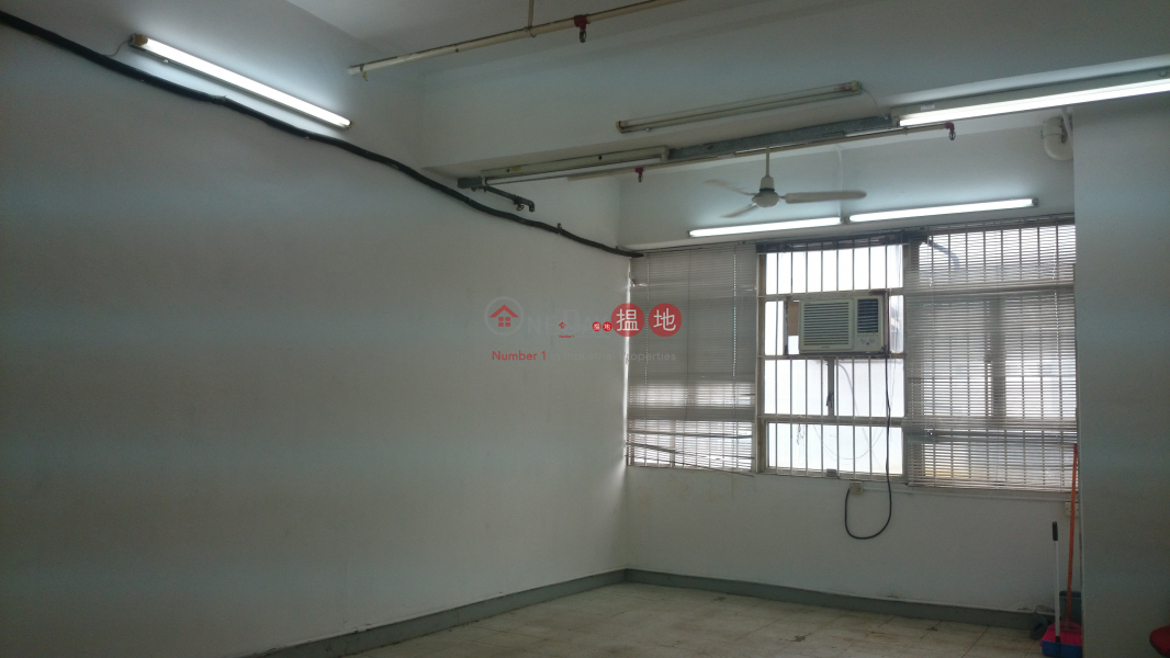 Yale Industrial Centre, Yale Industrial Centre 盈力工業大廈 Rental Listings | Sha Tin (charl-01776)