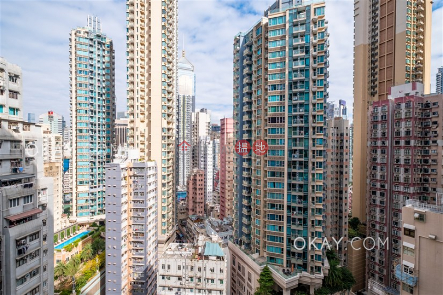 Property Search Hong Kong | OneDay | Residential | Rental Listings | Practical high floor with balcony | Rental