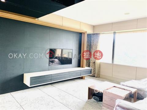 2房3廁,極高層,星級會所,連車位《陽明山莊 山景園出售單位》|陽明山莊 山景園(Parkview Club & Suites Hong Kong Parkview)出售樓盤 (OKAY-S7210)_0
