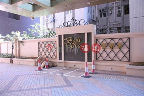 2房1廁,星級會所《蔚晴軒出租單位》|蔚晴軒(Bella Vista)出租樓盤 (OKAY-R603)_0