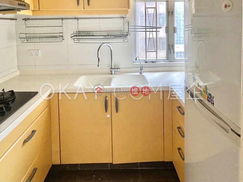 Unique 3 bedroom with balcony & parking   For Sale 61 Fort Street   Eastern District Hong Kong Sales   HK$ 12.38M