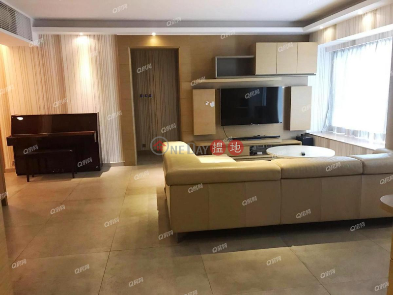 Property Search Hong Kong | OneDay | Residential Rental Listings, L\'Automne (Tower 3) Les Saisons | 4 bedroom Low Floor Flat for Rent