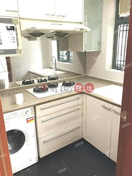 香港搵樓|租樓|二手盤|買樓| 搵地 | 住宅-出售樓盤間隔實用,地鐵上蓋《蔚藍灣畔 5座買賣盤》
