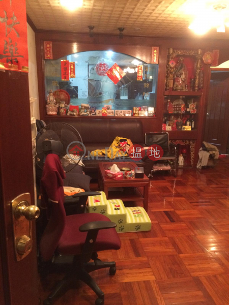 Property Search Hong Kong | OneDay | Residential | Sales Listings, [Investment and acquisition preferred] To Kwa Wan,3 Rooms
