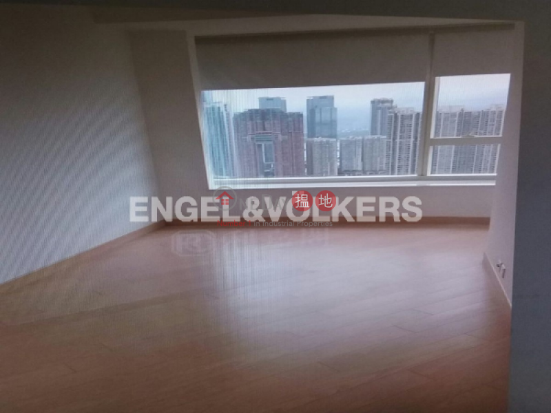 2 Bedroom Flat for Sale in Tsim Sha Tsui, The Masterpiece 名鑄 Sales Listings | Yau Tsim Mong (EVHK42869)