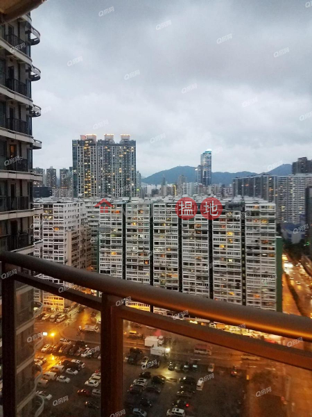 Property Search Hong Kong | OneDay | Residential Rental Listings | The Austin Tower 3A | 1 bedroom High Floor Flat for Rent