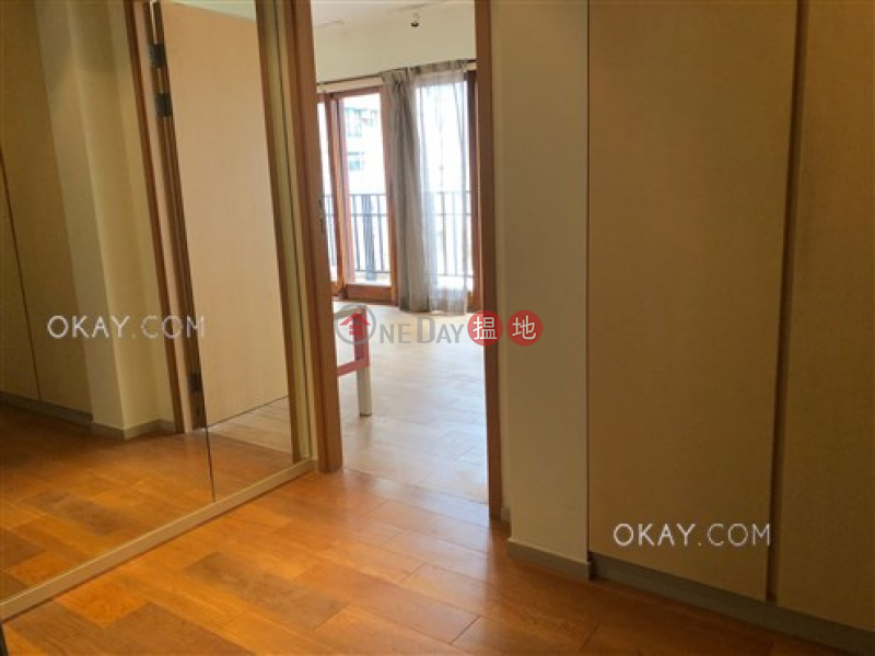 Property Search Hong Kong | OneDay | Residential, Rental Listings, Luxurious 1 bed on high floor with rooftop & balcony | Rental