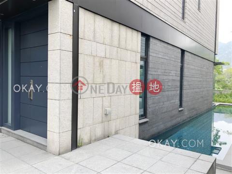 Luxurious house with parking   Rental Tuen MunThe Drake(The Drake)Rental Listings (OKAY-R386926)_0