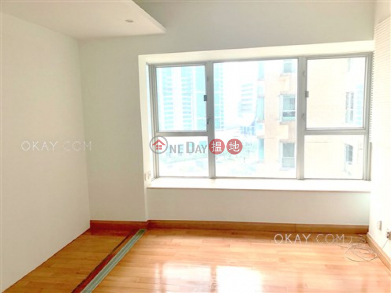 香港搵樓 租樓 二手盤 買樓  搵地   住宅出租樓盤3房2廁,實用率高,星級會所《漾日居1期3座出租單位》