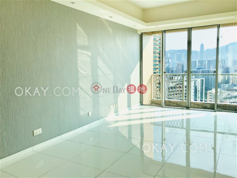 Property Search Hong Kong | OneDay | Residential | Sales Listings | Luxurious 3 bedroom with balcony | For Sale