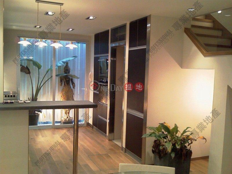 四方街47號-47四方街 | 中區|香港出售HK$ 4,800萬