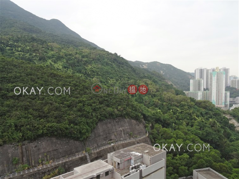 Property Search Hong Kong | OneDay | Residential | Rental Listings, Rare 3 bedroom on high floor with balcony | Rental
