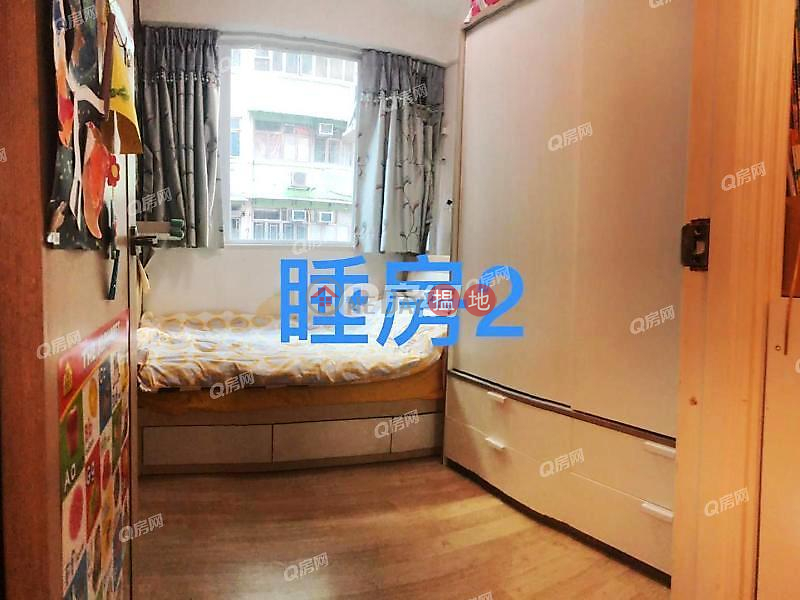 HK$ 19,000/ 月-利興大樓|油尖旺|交通方便,乾淨企理,實用三房《利興大樓租盤》