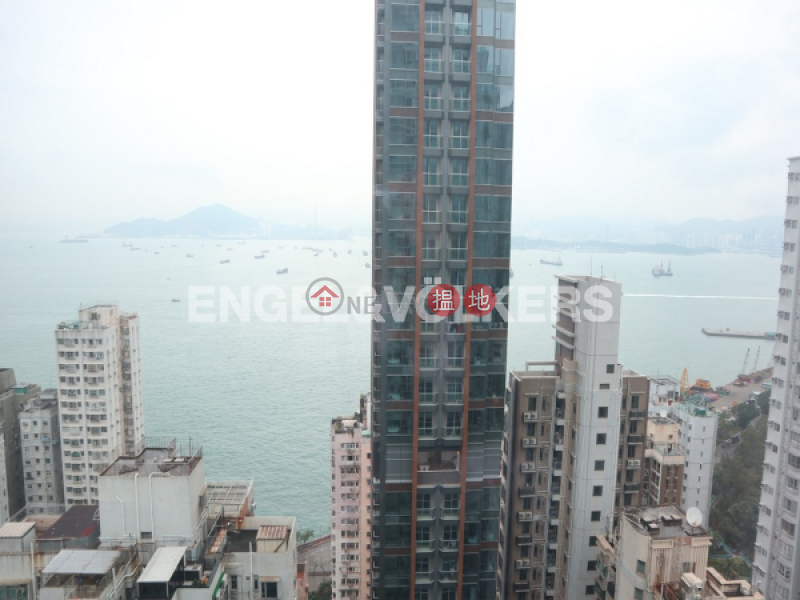 2 Bedroom Flat for Sale in Kennedy Town, 68 Belchers Street | Western District Hong Kong, Sales | HK$ 15.7M