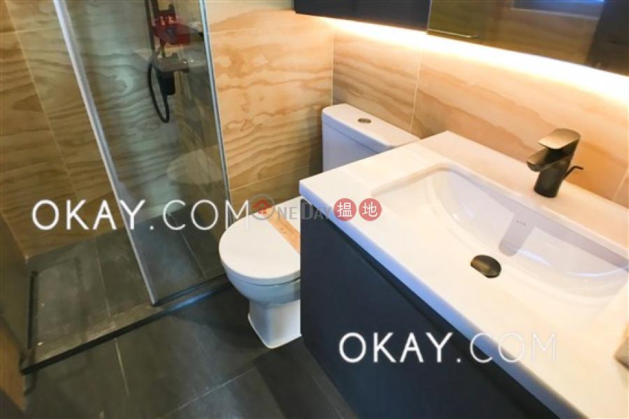1房1廁,星級會所,可養寵物,露台《瑧蓺出租單位》|瑧蓺(Artisan House)出租樓盤 (OKAY-R350874)
