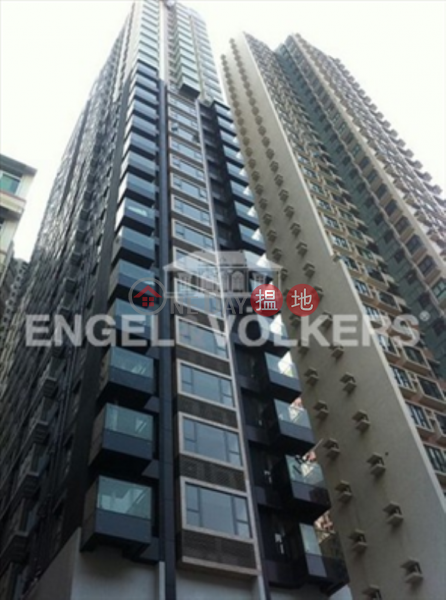3 Bedroom Family Flat for Rent in Soho, Centre Point 尚賢居 Rental Listings | Central District (EVHK27982)