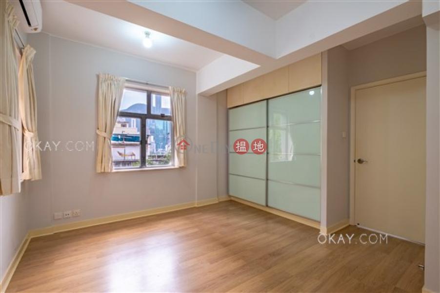 Elegant 1 bedroom on high floor with racecourse views | Rental, 157-159 Wong Nai Chung Road | Wan Chai District Hong Kong Rental | HK$ 43,000/ month