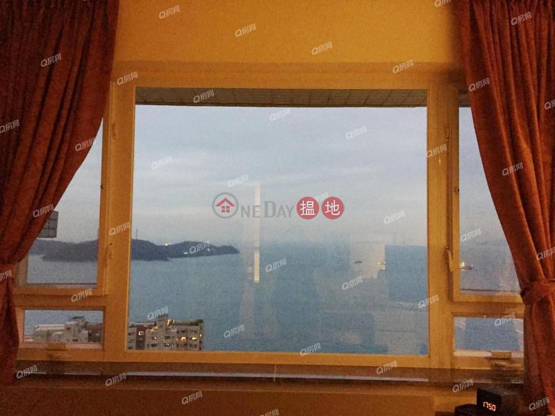 Block 19-24 Baguio Villa | 3 bedroom High Floor Flat for Sale | Block 19-24 Baguio Villa 碧瑤灣19-24座 Sales Listings