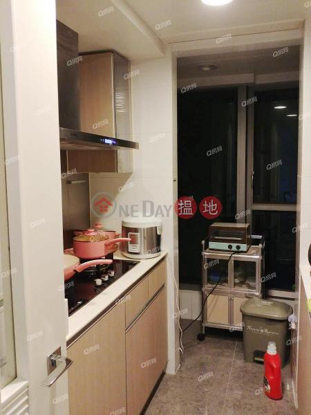 環境優美,開揚遠景,實用三房《峻瀅 II 3座租盤》6石角路   西貢香港-出租HK$ 19,000/ 月
