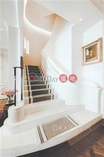 HK$ 8.68億白加道28號中區-5房5廁,連車位,露台,獨立屋《白加道28號出售單位》