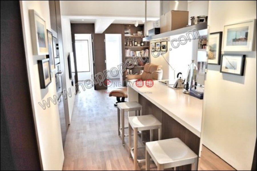 Mid-levels Ctrl Flat for Rent, Vantage Park 慧豪閣 Rental Listings   Central District (A039098)