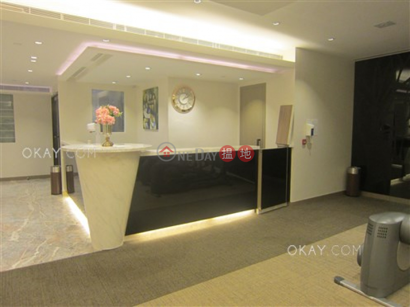 Lovely 3 bedroom with sea views | For Sale | Robinson Place 雍景臺 Sales Listings