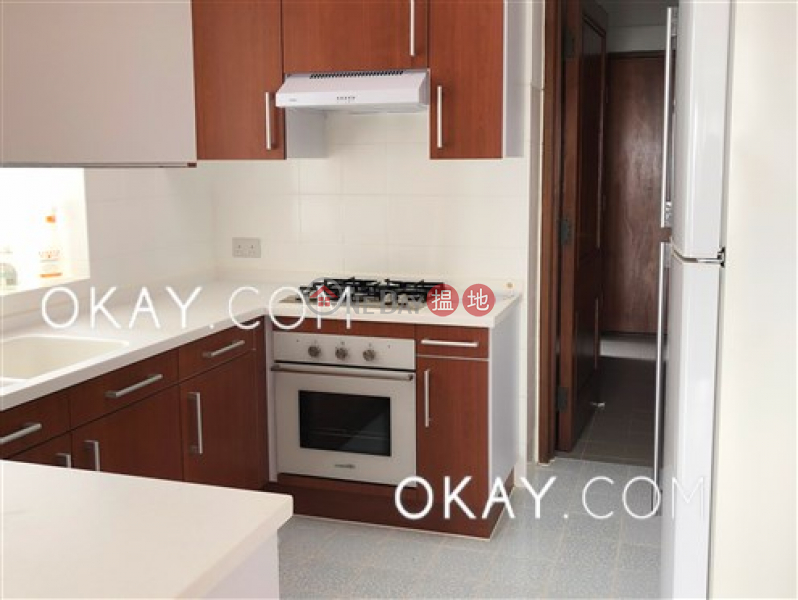 Unique 3 bedroom with sea views, balcony | Rental | 109 Repulse Bay Road | Southern District Hong Kong Rental, HK$ 70,000/ month