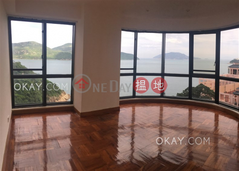 Lovely 3 bedroom with sea views, balcony | Rental|Pacific View(Pacific View)Rental Listings (OKAY-R57465)_0