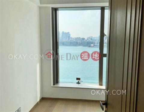 Luxurious 4 bedroom with sea views & balcony | Rental|Harbour Glory Tower 7(Harbour Glory Tower 7)Rental Listings (OKAY-R319140)_0