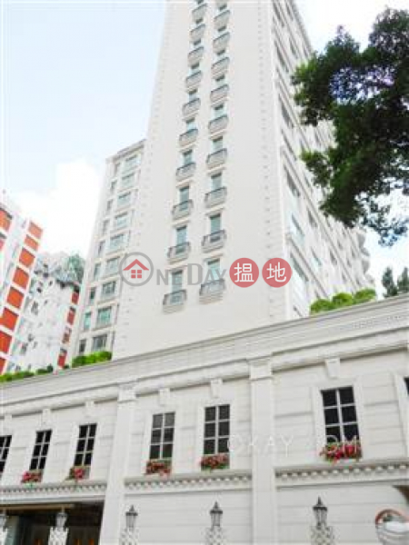 HK$ 195,000/ month Chantilly, Wan Chai District | Gorgeous 4 bedroom on high floor with balcony & parking | Rental