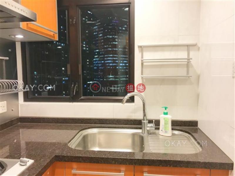 HK$ 30,000/ 月|凱旋門觀星閣(2座)|油尖旺-1房1廁,星級會所《凱旋門觀星閣(2座)出租單位》