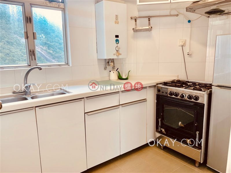 Lovely 2 bed on high floor with harbour views & parking | For Sale 20 Conduit Road | Western District, Hong Kong Sales HK$ 19.8M