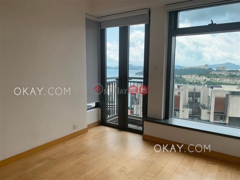 Popular 2 bedroom with balcony   Rental, Discovery Bay, Phase 14 Amalfi, Amalfi Three 愉景灣 14期 津堤 津堤3座 Rental Listings   Lantau Island (OKAY-R303918)