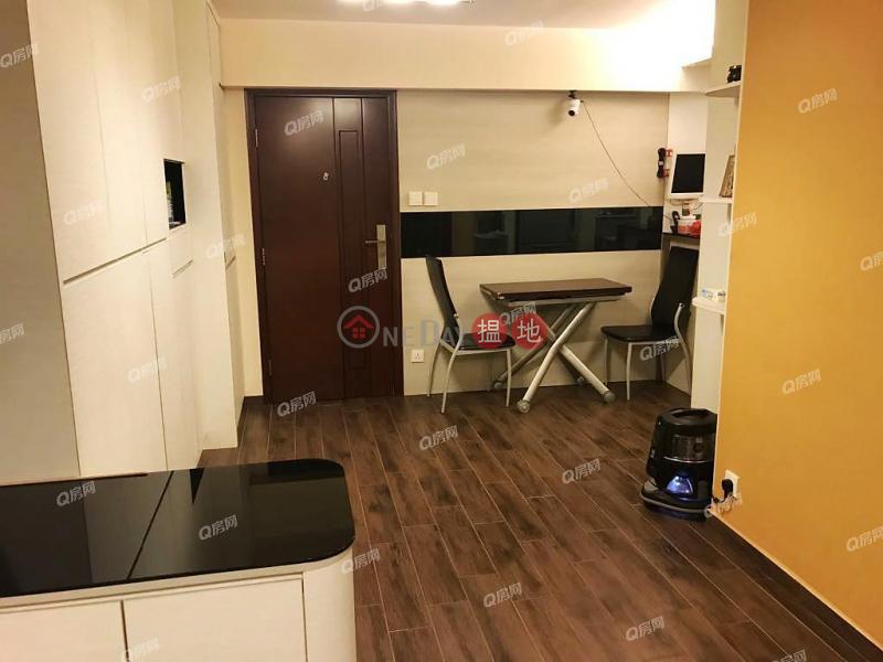 廳大房大,即買即住《健明邨 健華樓買賣盤》靈光街 | 西貢|香港-出售|HK$ 330萬