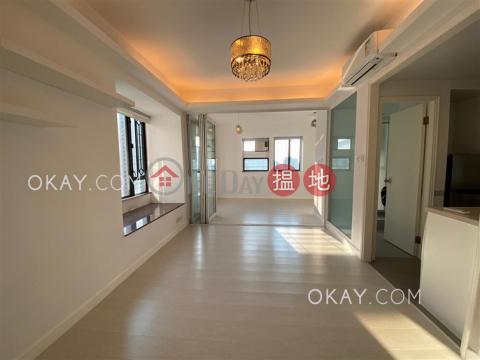 1房1廁,極高層,海景,頂層單位《應彪大廈出租單位》|應彪大廈(Ying Piu Mansion)出租樓盤 (OKAY-R35961)_0