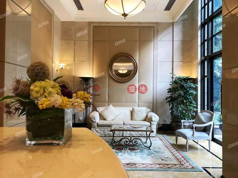 香港搵樓|租樓|二手盤|買樓| 搵地 | 住宅出租樓盤-豪宅地段,環境優美,名牌發展商,全新靚裝,有匙即睇《騰皇居 II租盤》