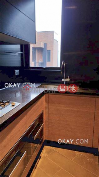HK$ 90,000/ month Tower 5 The Pavilia Hill Eastern District | Unique 4 bedroom on high floor with parking | Rental